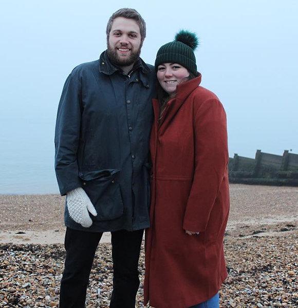 John Finnemore Is Married! Partner Has Answers To Gay Gossips