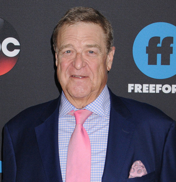 John Goodman Crushed Weight Loss; Dead Or Alive Questions, Bizzare Theory