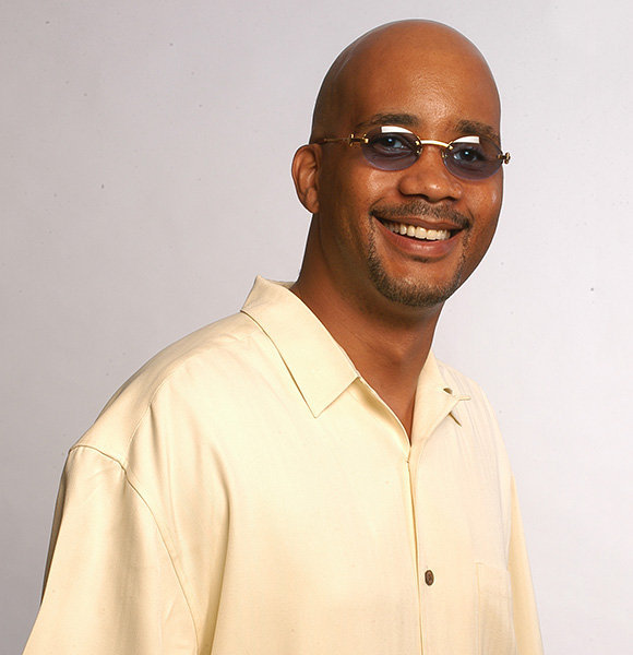 Who Are John Henton's Wife & Daughter? 'Living Single' Star's Married Life