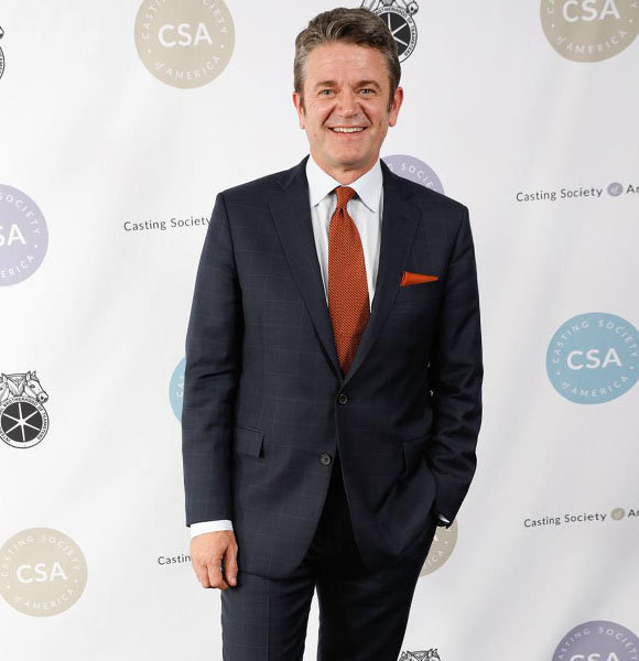 Movie Star John Michael Higgins Wife & Family   Is Their Old Love Struggling?