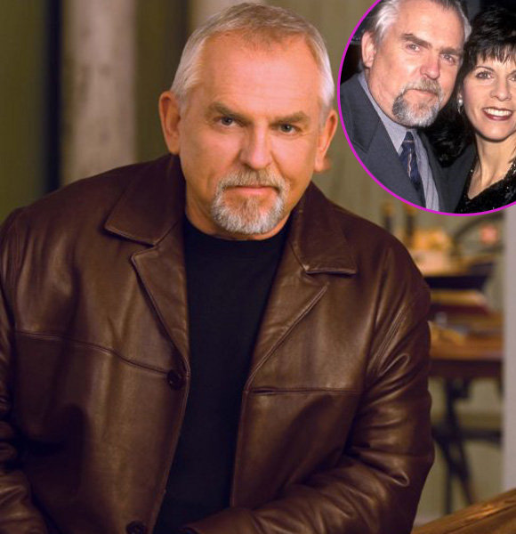 How Much is John Ratzenberger Worth? Also His Wife Details