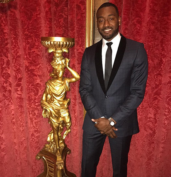 John Wall Girlfriend: Who Is He Dating At Age 28?   Family Status Unveiled