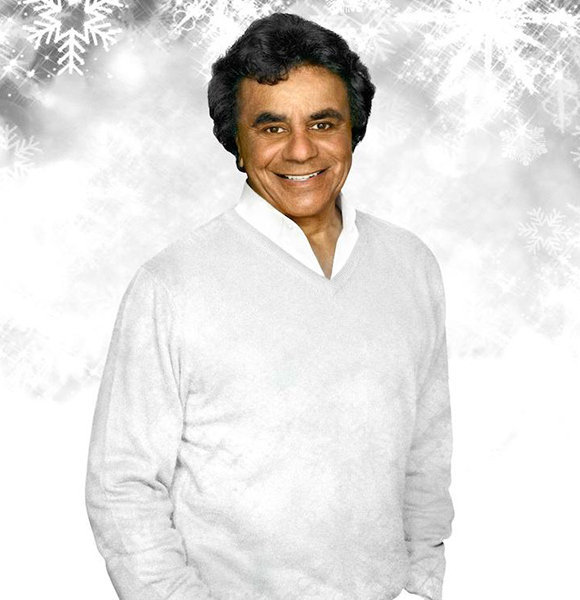 Openly Gay Johnny Mathis Married? Bio Reveals Addiction, Ethnicity & Facts