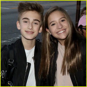 Johnny Orlando Girlfriend & Dating | Who Is The 15 Years ...