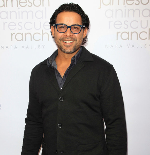 Jon Huertas Married In Mexico But Where Is He Now? Age, Children, More