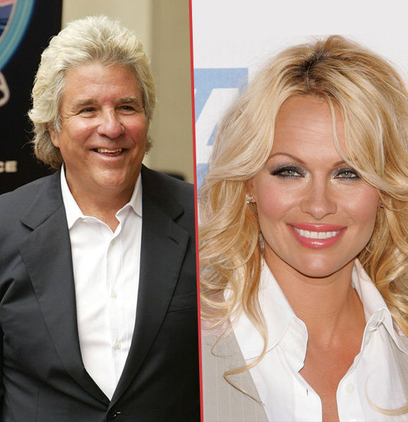 Jon Peters Split With Pamela Anderson, Their Relationship Details