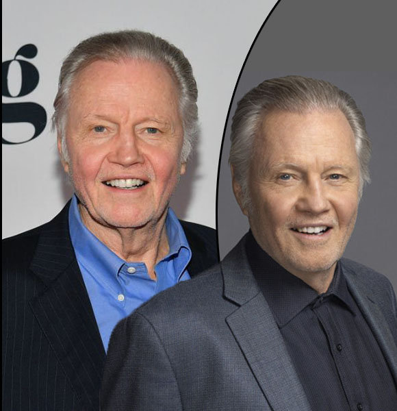 Who Is Jon Voight Wife? Details On Daughter & Family