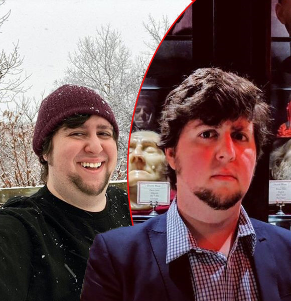 Who Is JonTron Wife? His Married Life, Net Worth, Real Name