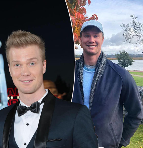 Joonas Suotamo Married Life, Who Is Her Wife & How Much Is Net Worth?