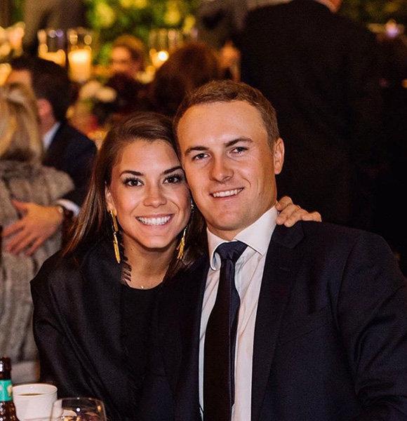 Jordan Spieth's High School Girlfriend & Wife To Be, Fascinating Love & Dating Affair