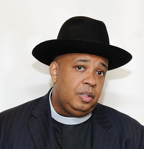 How Much Is Joseph Simmons Net Worth? Get Family & Kids Details Here
