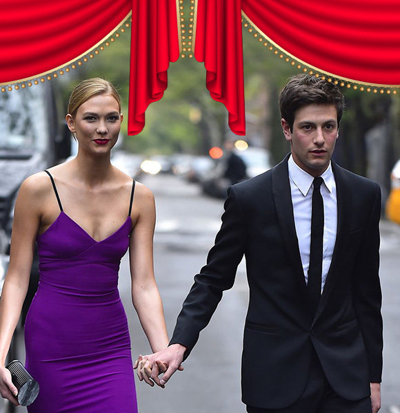 Joshua Kushner & Karlie Kloss Personal Life, Here's What You Didn't Know