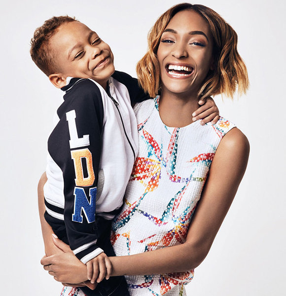 Jourdan Dunn Is Engaged, Get To Know Her Rapper Fiance