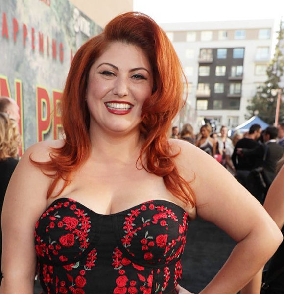 """Joy Nash Wiki: """"Dietland"""" Actress Age 37, Married & Family Details Amid Struggling Career"""