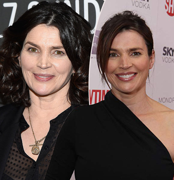 Julia Ormond Married Status Now, Details On Daughter, Net Worth