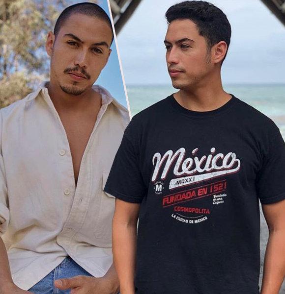Julio Macias Girlfriend Details, Parents, Ethnicity & More