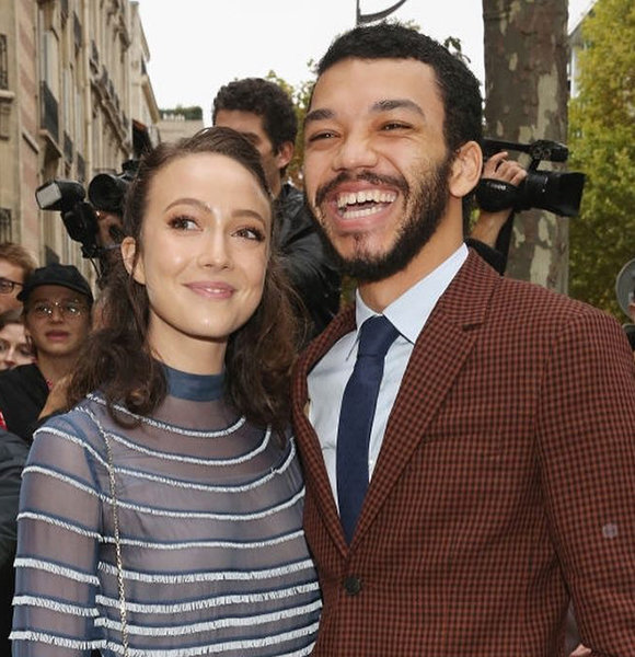 Justice Smith Parent Details: From Father To Dating Status - Explained!