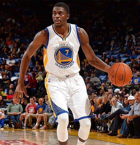 Justin Holiday Wife, Girlfriend, Brothers, Family
