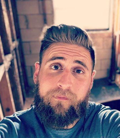 Justin Stamper Bio, Age, Partner, Family