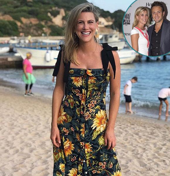 Did Justine Schofield Get Married To Boyfriend/Partner? Status Now