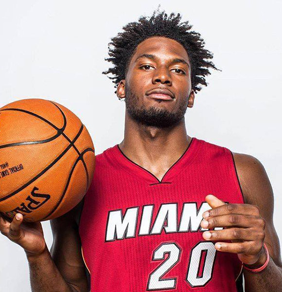 Justise Winslow Girlfriend, Gay, Family, Hair