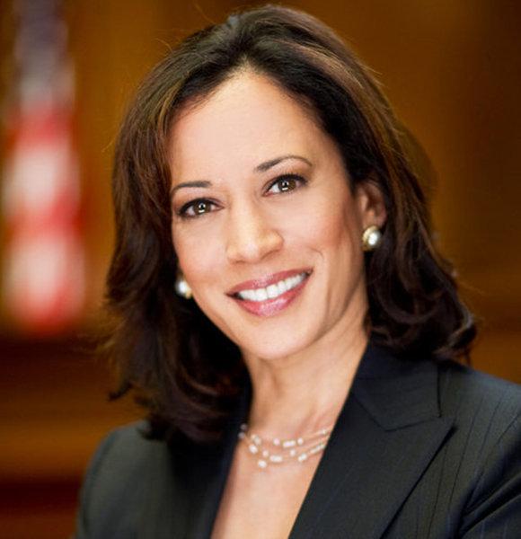 U.S. Senator Kamala Harris Education, Nationality & Parents Info