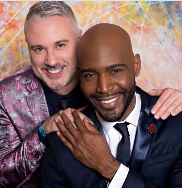 Emotional! Karamo Brown, 37, Makes Boyfriend Cry; Engaged To Get Married