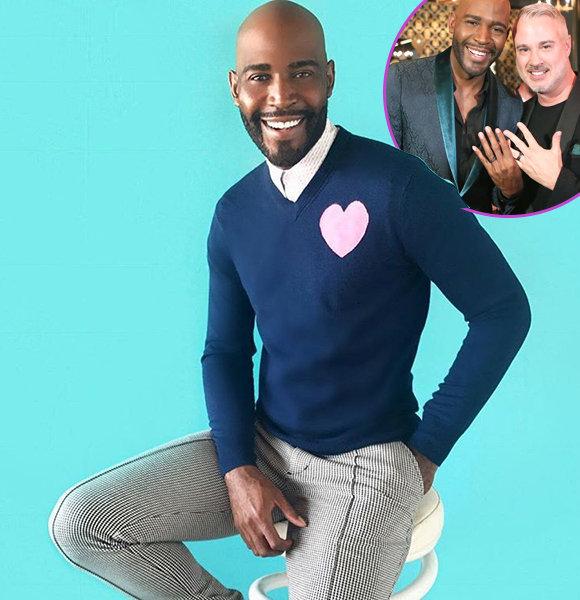 Karamo Brown Gay, Partner, Family, Net Worth