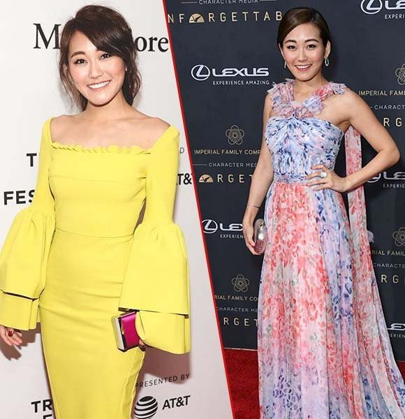 Karen Fukuhara Wiki: From Age, Movies, Height To Family Details