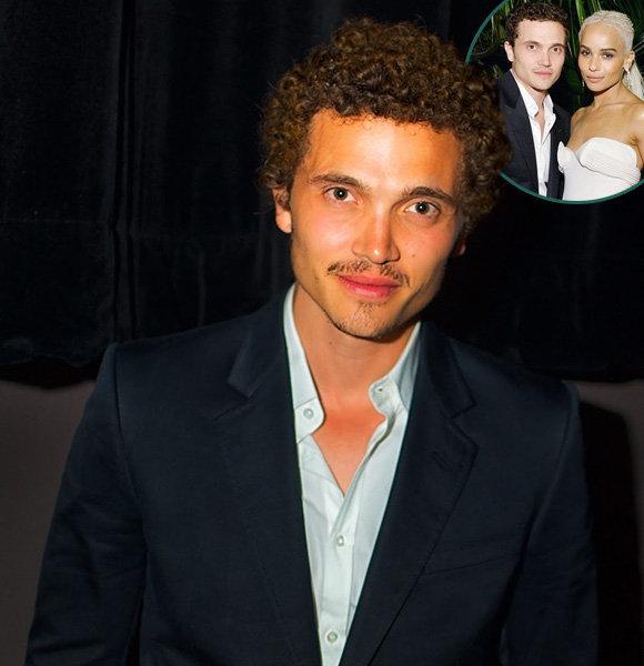 Karl Glusman Is Engaged! Girlfriend & Fiance Zoe Kravitz Flaunts Ring