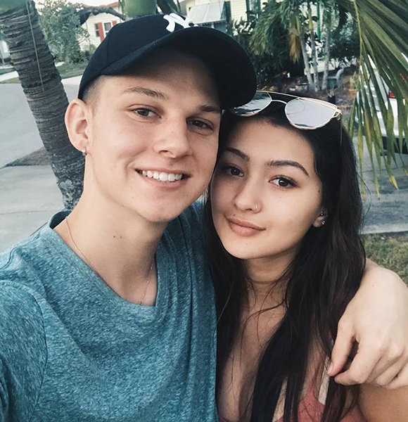 Karlee Steel, 19, Dating Bliss With Boyfriend – Then This Happened!