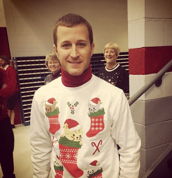 Kasey Kahne Smitten With Girlfriend/ Wife, Getting Married Soon? Details Here