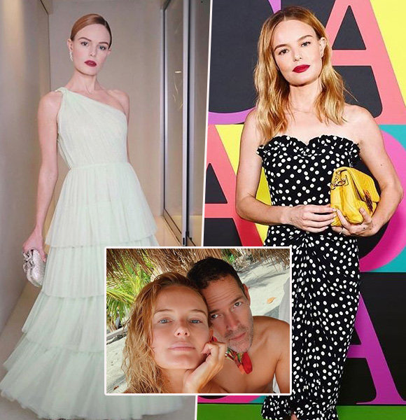 Inside Kate Bosworth Married Life With Husband & Net Worth Details