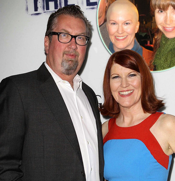 Married Actress Kate Flannery, Victim To Cancer? Facts, Details