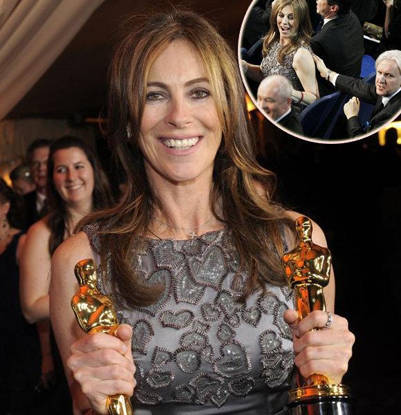 Kathryn Bigelow: Deplored Feeling With Oscar Winning Husband! Boyfriend After Divorce?