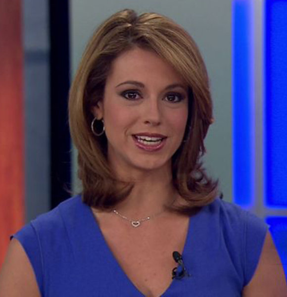 Anchor Kathy Brock Retire From WLS-TV After Nearly 3 Decades Of Reporting
