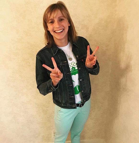 Katie Ledecky Net Worth, Parents, Boyfriend