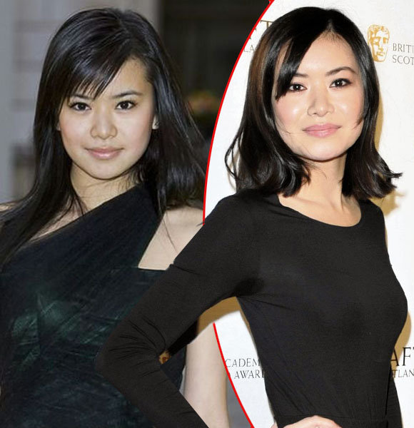 Who Is Katie Leung Dating Now? Her Relationship With Boyfriend