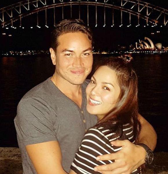 KC Concepcion Dating To Get Married? Meet Her Footballer Boyfriend