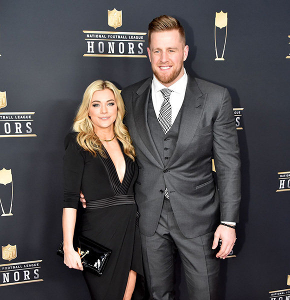 Jj Watt Wedding Pictures: Kealia Ohai Engaged, Fiance, J.J. Watt, Age, Bio
