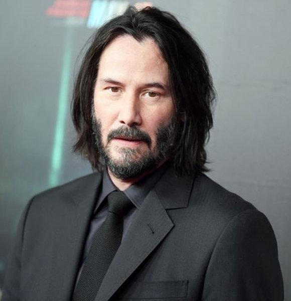 Is Keanu Reeves Married? Is He Dating Helen Mirren? Details