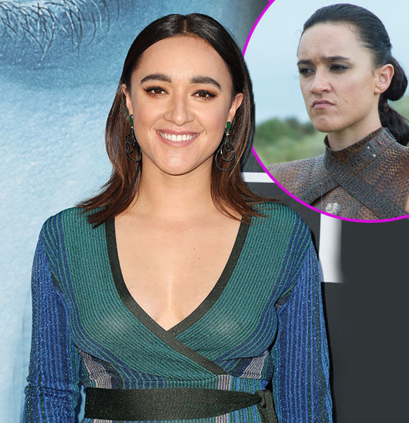 Keisha Castle-Hughes Married, Husband, Daughter, Movies & More