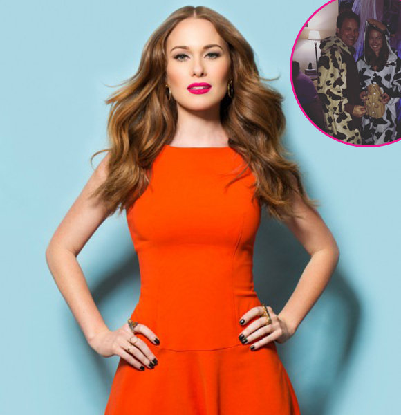 Kelly Frye Age To Family; Actress' Married Life Status, Husband Split?