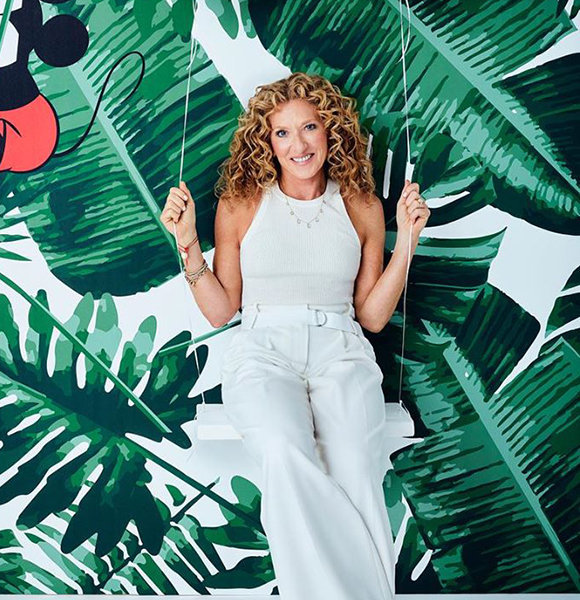 How Much Is Kelly Hoppen Net Worth? Facts About British Interior Designer