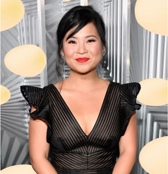 Kelly Marie Tran Bio: From Movies, Ethnicity To Net Worth & Parents Details