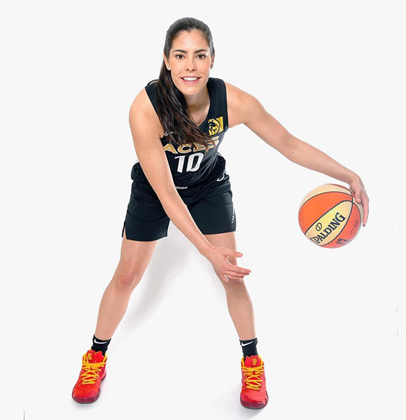 Kelsey Plum Life Stories, Her Husband Details, and Salary; Is She Gay?