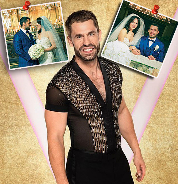 Strictly Come Dancing's Kelvin Fletcher Net Worth, Married Life & More