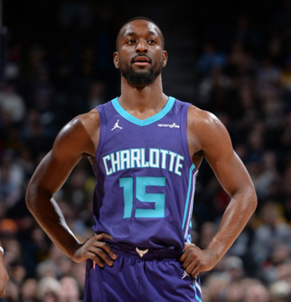 Kemba Walker Found Wife To-Be? Here's What Mystery Girlfriend Looks Like