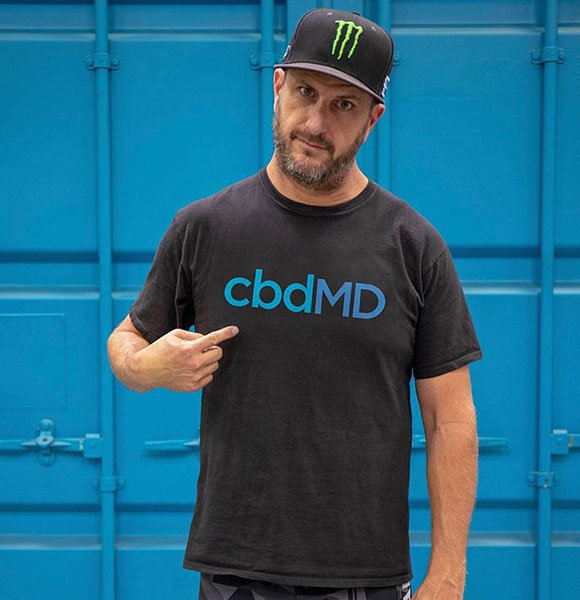Built-In Debt, Now Stands At 1 Billion; How did Ken Block Build A Shoe Empire? His Personal Life And More