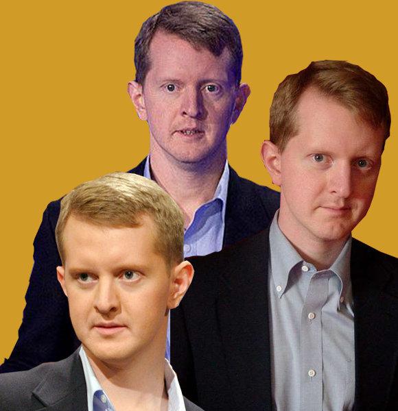 Jeopardy's Ken Jennings Net Worth, Married, What Is He ...